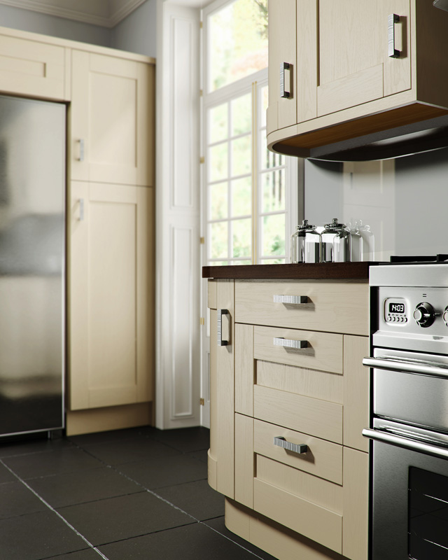 Shaker Kitchens Kitchen Creations Leicester
