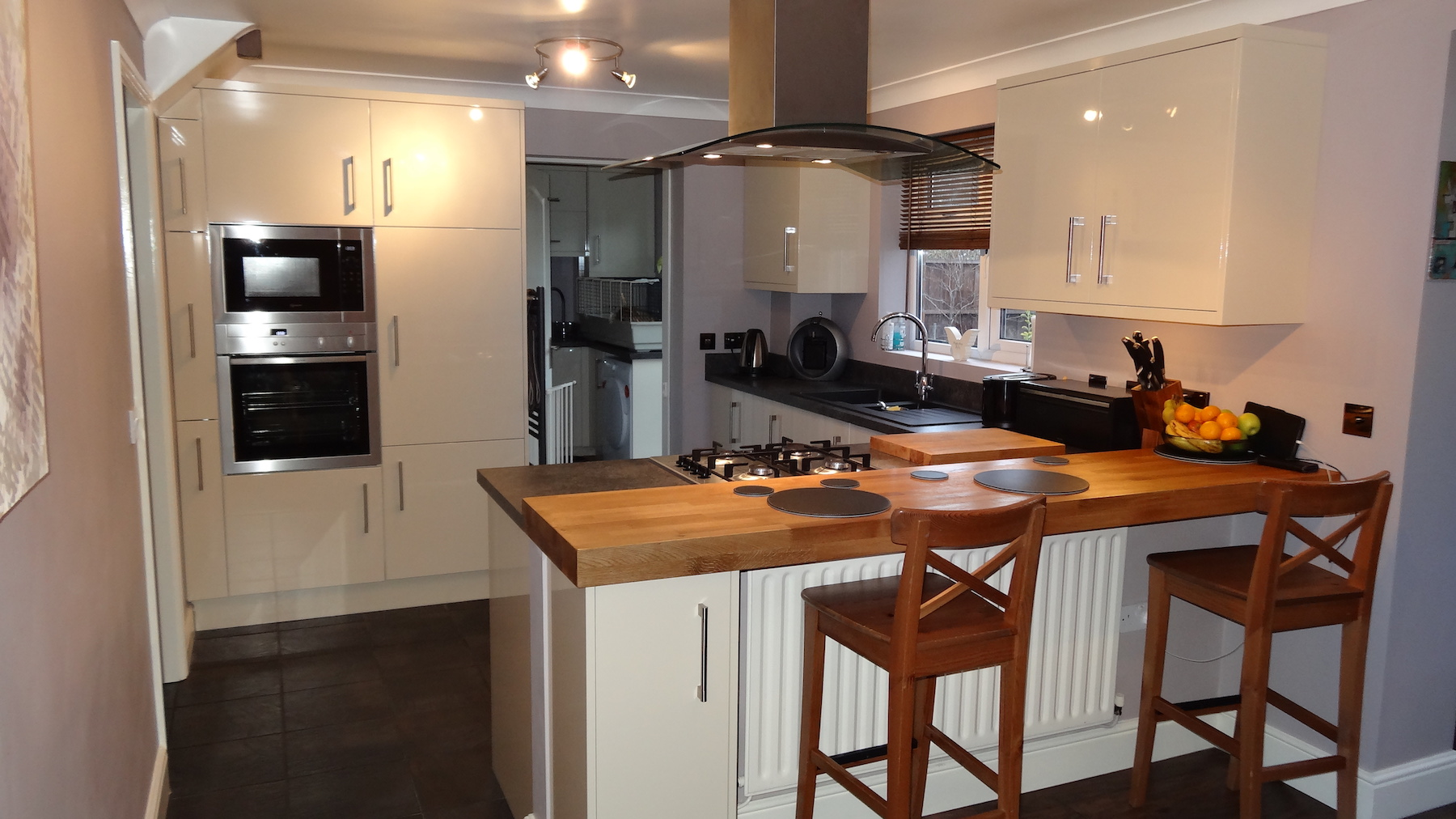 Mr And Mrs Smith Kitchen mr and mrs smith, ratby | kitchen creations leicester