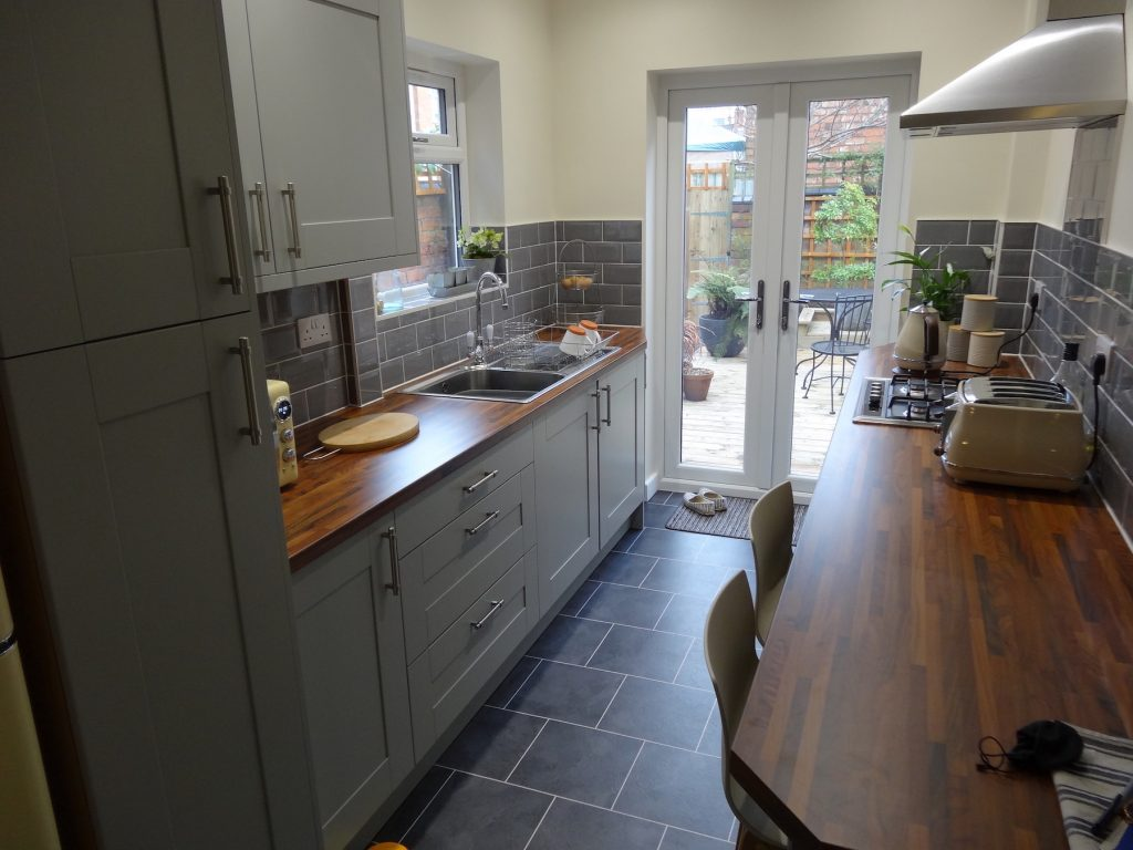 Portfolio Fitted Kitchens By Kitchen Creations In